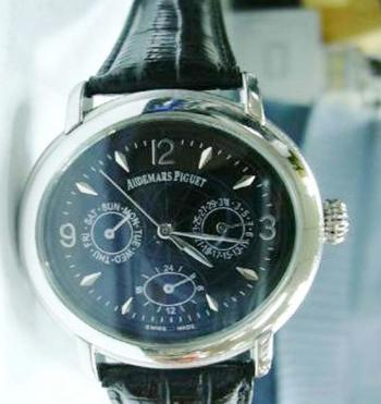 Jak jsem málem koupil padělané hodinky « Chronomag.cz 53dfcdf334a