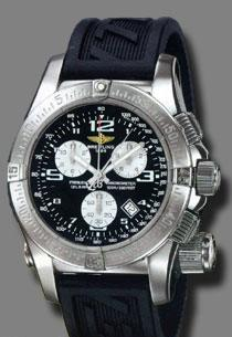 Breitling Emergency Mission