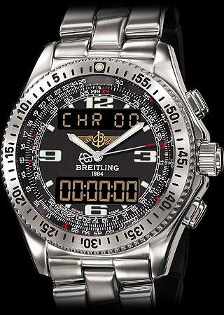 Breitling B1