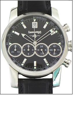 Everhard chrono4