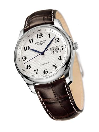 Longines Master Collection Big Date Calendar