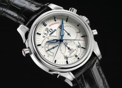 Chronomag.info  hodinky jako pánské šperky 5ccf73389c