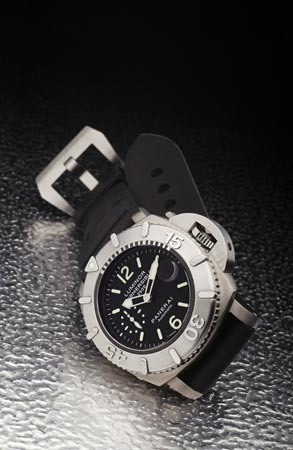 Luminor Submersible 2500M (Panerai)