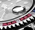Rolex: Diamanty jsou věčné