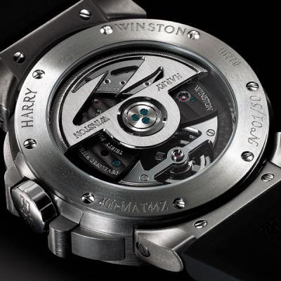 Strojek Marvel hodinek Z3