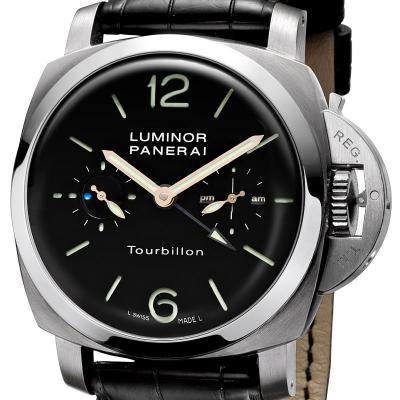 Panerai  Luminor 1950 Tourbillon GMT
