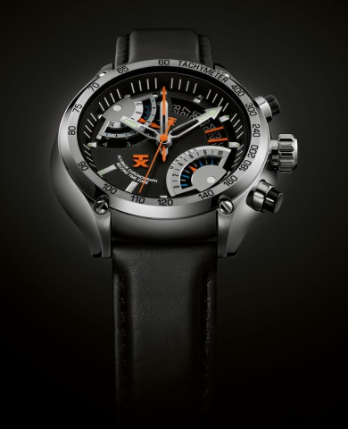 TX 650 GT Flyback Chronograph