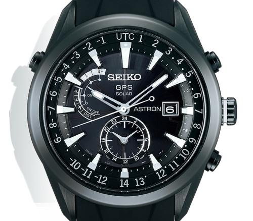 Seiko Astron SAST011