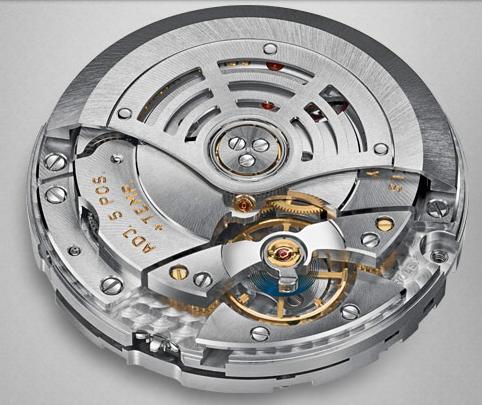 Rolex kalibr 9001