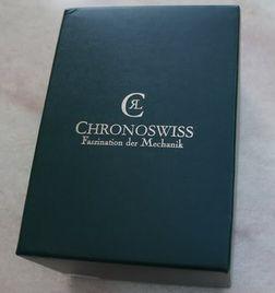 Chronoswiss Sirius
