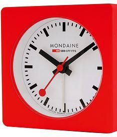 Baselworld 2013 – Mondaine