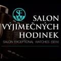 Brněnský Salon výjimečných hodinek