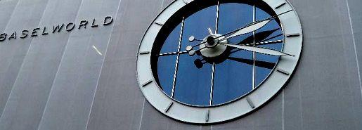 Swatch Group ruší svoji účast na veletrhu Baselworld