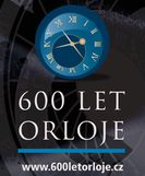 Hodinářská výstava 600 let orloje