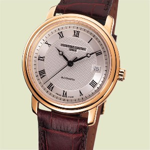 Frederic Constant Automatic Gold