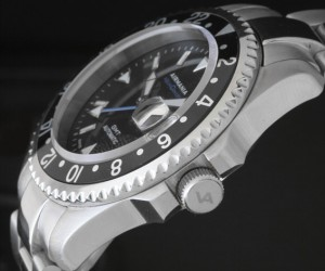 Vincent Airmania Aquaconcept GMT - ofiko fotka