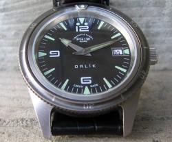 Orlik-front