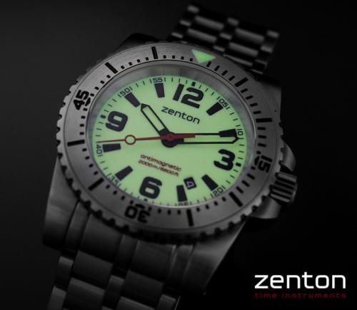 Zenton M45