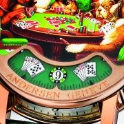 Andersen Genève Montre a Tact