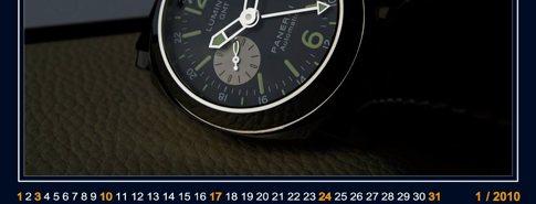 Kalendář Chronomagu